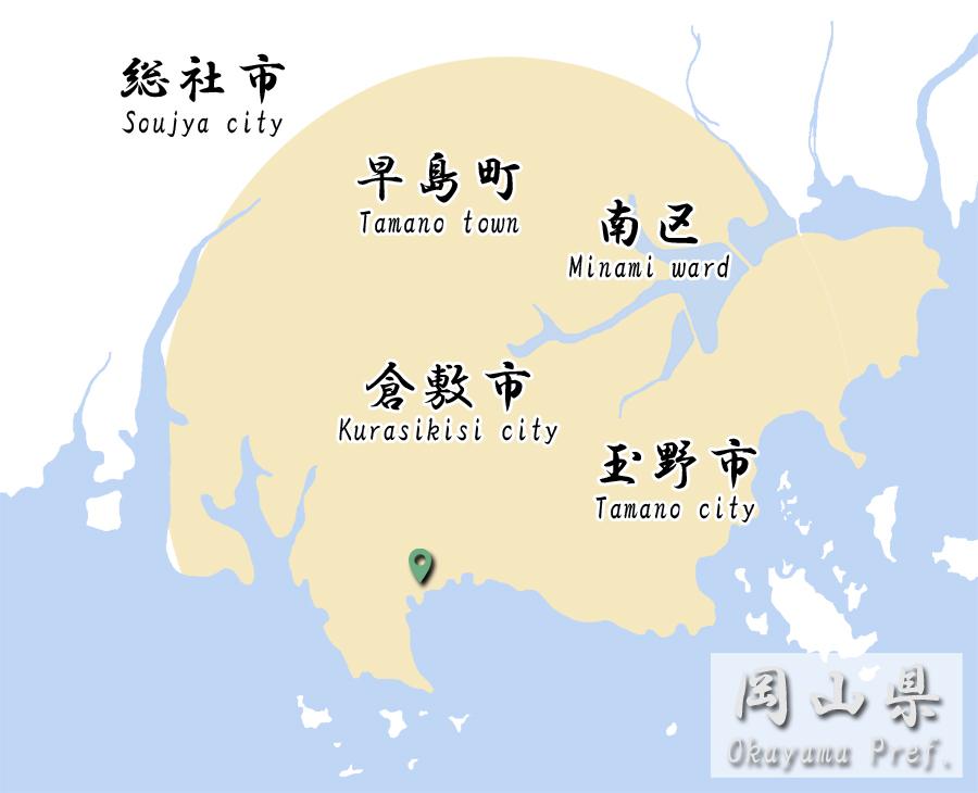 OKANO-MAP2