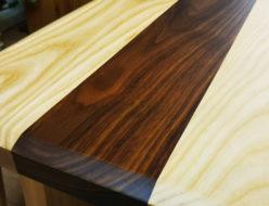 wood furniture eye